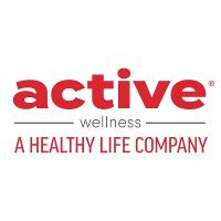 Active Wellness logo