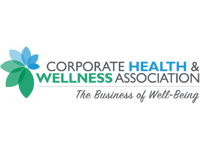Corporate Health and Wellness Association logo