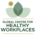 Global Centre for Healthy Workplaces Logo