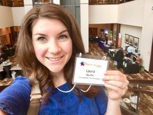 Laura Neuffer - Utah Conference