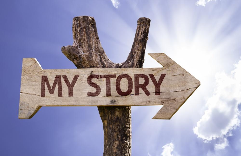 My Story sign on a beautiful day.jpeg