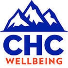 CHC Wellbeing Logo