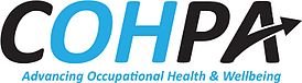 COHPA UK Logo