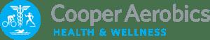 Cooper Aerobics Logo