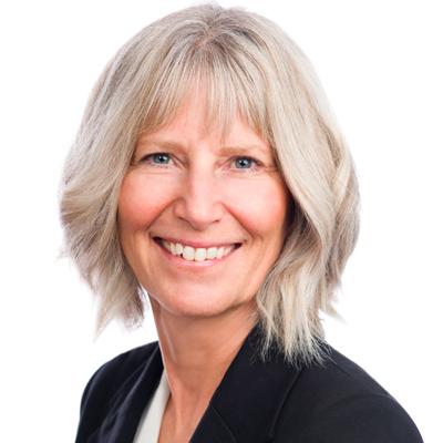 Anne Marie Kirby, CoreHealth CEO
