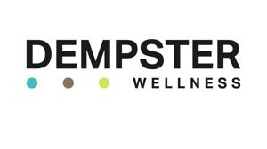 Dempster Wellness Logo