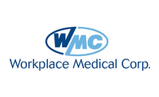 Workplace Medical Corp Logo