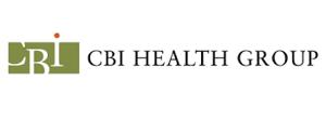 cbi helath group logo