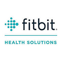 Fitbit Health Solutions Logo
