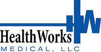 HealthWorks Medical Logo