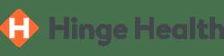 Hinge Health Logo
