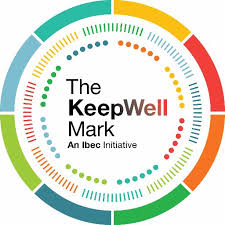 IBEC KeepWellMark Logo