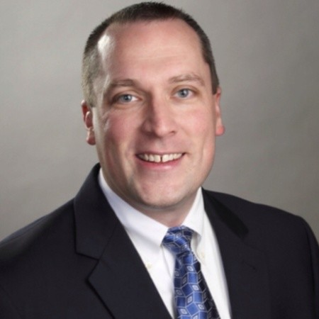 Photo of Jon Reid, CMO of HMC