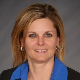 Kathy Keane, Manager of MercyCare Business Health Solutions