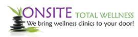 Onsite Total Wellness Logo