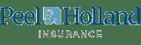 Peel and Holland Logo