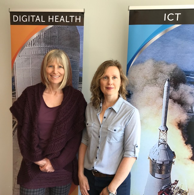 Ready to Rocket Digital Health 2018