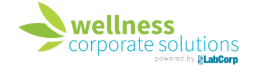 Wellness Corporate Solutions Logo