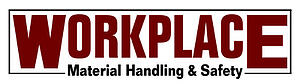 Workplace Material Handling & Safety Logo