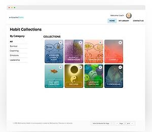 Wellcoacheshabits Collections