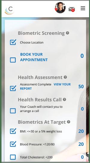 mobile biometric