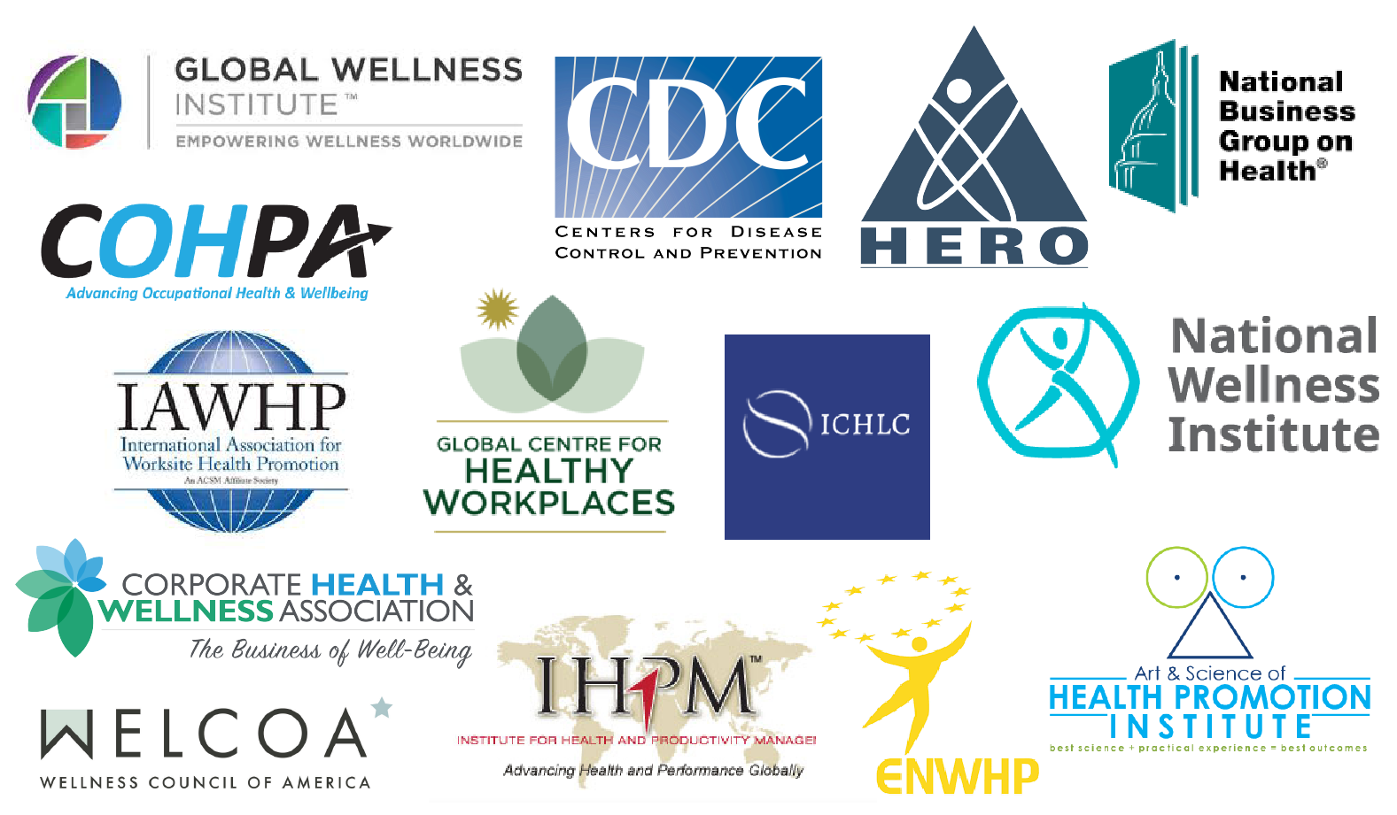 Top 14 Websites for Workplace Wellness Professionals